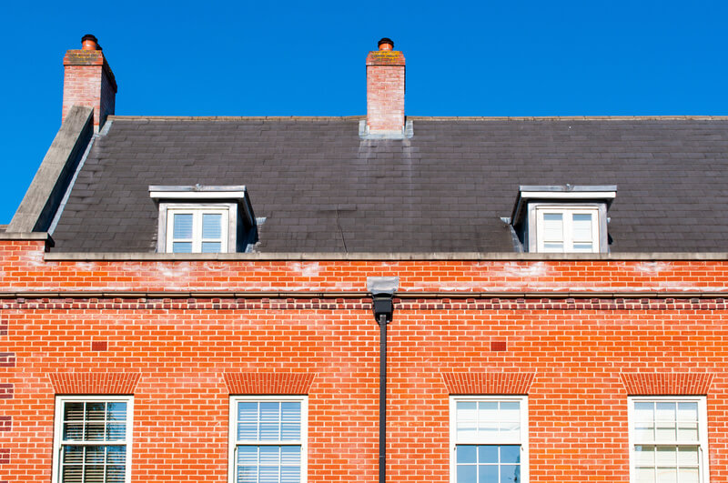 Chimney Flashing Fulham Greater London