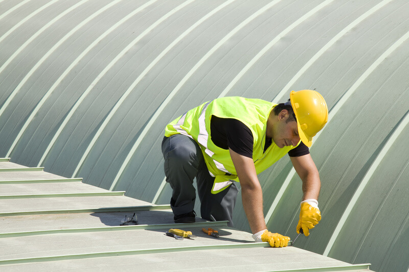 Emergency Roofing Works Fulham Greater London