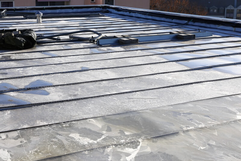 Flat Roofing Fulham Greater London