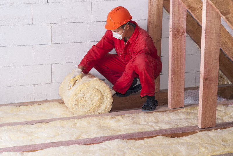 Roof Insulation Fulham Greater London