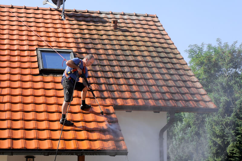 Roof Maintenance Fulham Greater London