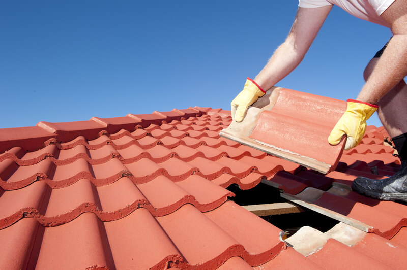 Replacement Roofing Tiles Fulham Greater London