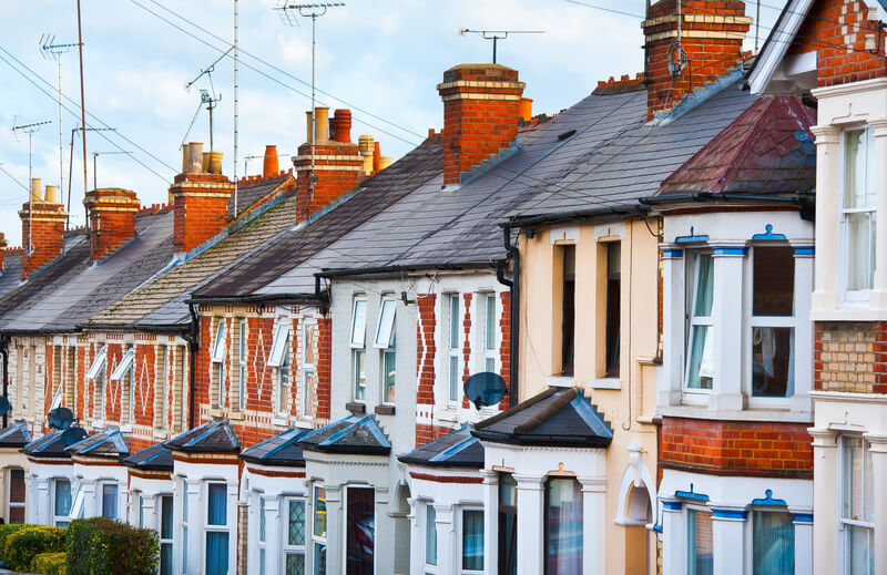 Roofing Cost in Fulham Greater London