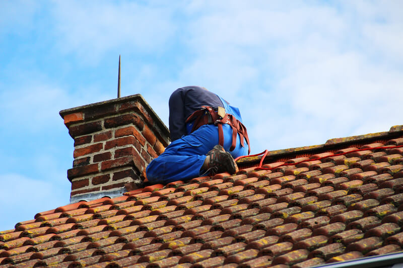 Roofing Services in Fulham Greater London