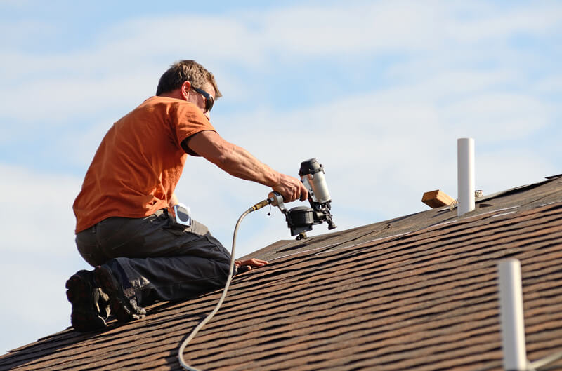 Shingle Roofing Fulham Greater London
