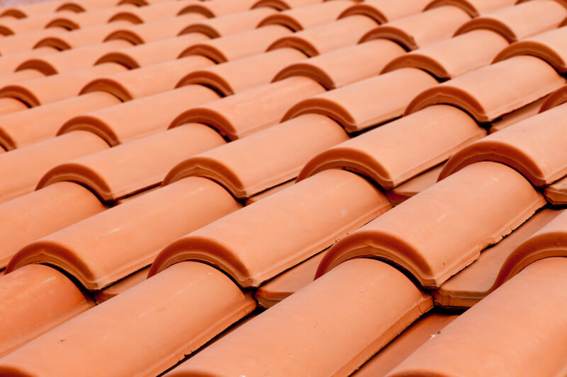 Tile Roofing Fulham Greater London